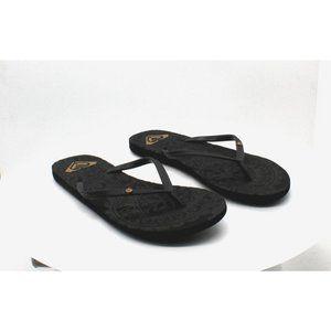 Roxy Women's Antilles Flip Flops Women's Shoes